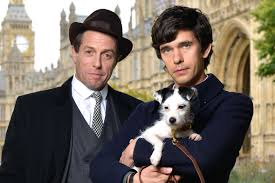 Halloweentown Series In Order by Hugh Grant Ben Whishaw Are Ex Lovers In Very English Scandal