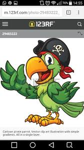 the 25 best pirate parrot ideas on pinterest toddler crafts