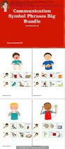 Communication Skills Phrases 84 Best Aac Paid Images On Pinterest Communication Boards