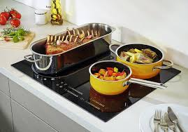 induction cuisine induction hobs induction appliances from aeg electrolux and zanussi