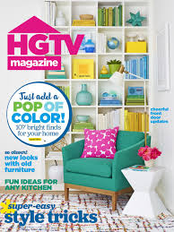 hgtv magazine may 2016 hgtv