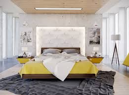 yellow and white bedroom ideas affordable beautiful wall painting