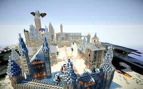Castle Maps For Minecraft Swordhaven U0027s Castle Server Spawn Download Minecraft Project