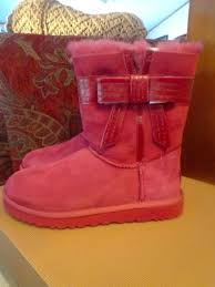 womens ugg boots size 9 womens ugg boots w josette size 9 sangria style 1003174 ebay