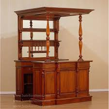 home bar cabinet indonesian french furniture teak outdoor