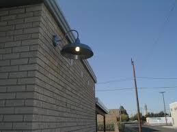 Outdoor Track Lighting B Street Studio Lighting Installation Retro Electronics Midland