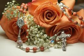 petal rosary flower petal jewelry rosaries