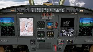 pro line 21 integrated avionics system