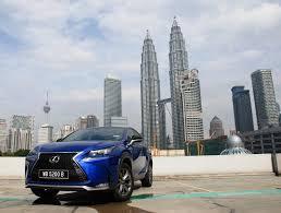 lexus nx forum singapore test drive review lexus nx 200t f sport lowyat net cars