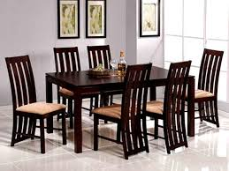 Dining Room Table 6 Chairs 35 Best Dining Table Sets Images On Pinterest Dining Room