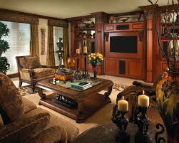 Best Tuscan Home Decor Images On Pinterest Home Living Room - Tuscan style family room