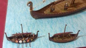 viking ship model special youtube