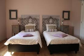 chambre a deux lits chambre 2 photo 3 6 la chambre 2 avec deux lits simples