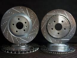 lexus v8 rotor rotors online