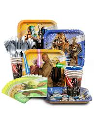 wars party supplies wars party standard kit wars party supplies wars