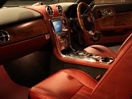 vintage aston martin interior david brown speedback jaguar xkr based tribute to aston martin