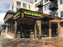 Seattle Map Store by Seattle Wa Wag N U0027 Wash Natural Food U0026 Bakery