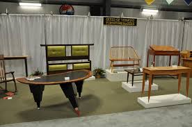 Custom Studio Desks by 8th Annual Vermont Fine Furniture And Woodworking Festival Guild