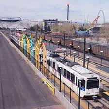 light rail schedule w line rtd light rail map rtd s light rail system consists of 5 light rail