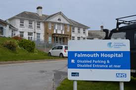 uncertain future for falmouth hospital from falmouth packet