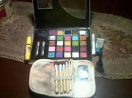 Satu Set Alat Make Up Wardah 06 may 2013 s princess