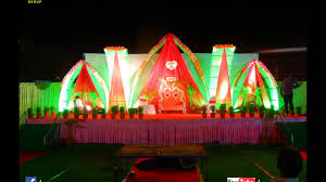 light decoration for wedding lighting decorations at wedding ceremony in indore m p