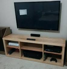tv stand simple tv stand designs modern simple tv stand walnut