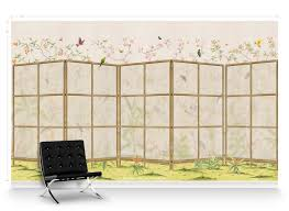 chinoiserie mural mural wallpaper muralsources com traditional chinoiserie wallpaper
