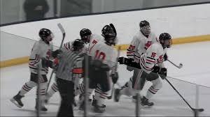 edina vs st louis park boys hockey 11 28 17 youtube