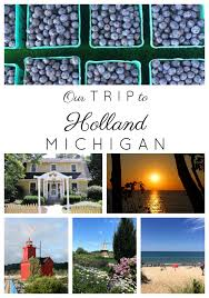 ideas of what to do in holland michigan about columbus