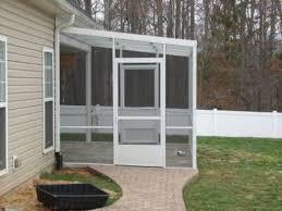 portable patio screen enclosure johnson patios design ideas