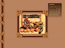 thanksgiving wallpapers thanksgiving calendar wallpapers
