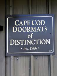 cape cod doormats for the farm the martha stewart blog