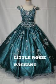 glitz pageant dresses rosie glitz pageant lr2029 glitz pageant