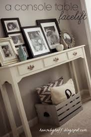 Small Entry Table Small Entryway Console Table Foter