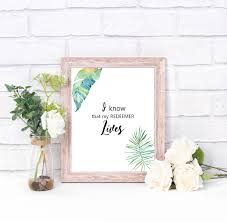 free meaningful easter wall art