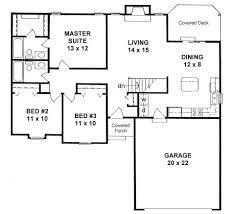 small ranch floor plans small rancher floor plans 8 ranch house plan kenton 10 587