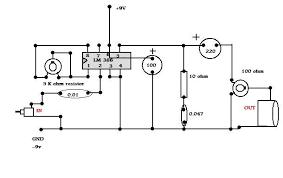 make a simple audio amplifier 10 steps