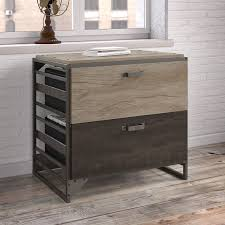 Lateral Filing Cabinet 2 Drawer Williston Forge Riverside 2 Drawer Lateral Filing Cabinet