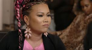 Meme From Love And Hip Hop New Boyfriend - lovely mimi myha luong debuts on love and hip hop atlanta march 27