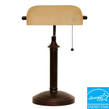 Ottlite Desk Lamp With Colour Base by Desk Lamps Lamps U0026 Shades The Home Depot