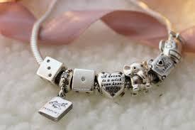 pandora bracelet charm bracelet images My pandora bracelet journey anoushka loves jpg