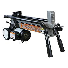 Lowes Moreno Valley by Shop Hydraulic Electric Log Splitters At Lowes Com