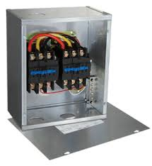specialty 100 amp automatic transfer switch