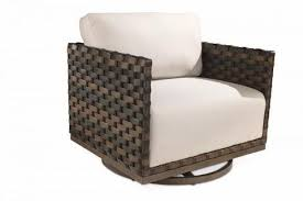 Motion Patio Chairs Saba Outdoor Wicker Motion Chair Outdoor Furniture U2013 Clover Home