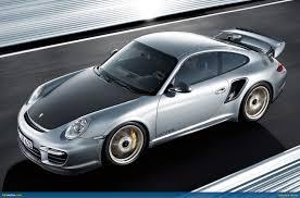 ausmotive com official porsche 911 gt2 rs