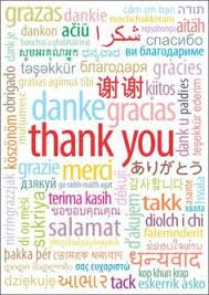 thank you cards thank you greeting cards gratitude