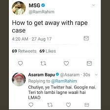 Download More Ram Meme - twitter goes crazy with memes after gurmeet ram rahim singh s