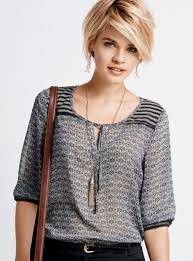 25 short hairstyles that u0027ll make you want to cut your hair short