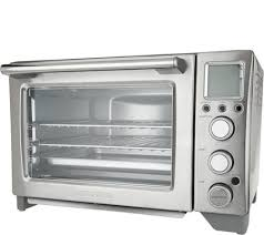 Black And Decker Home Toaster Oven Black U0026 Decker Expert Temp Turbo Convection Oven Page 1 U2014 Qvc Com